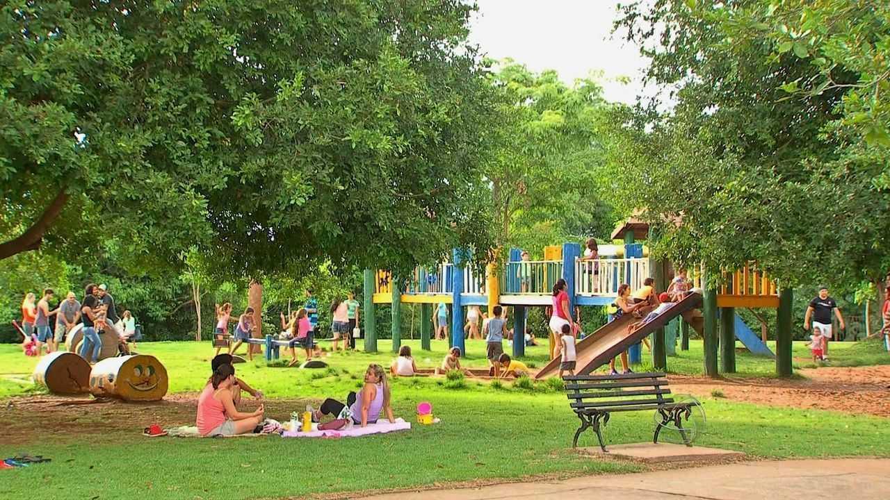 parque mãe Bonifácia